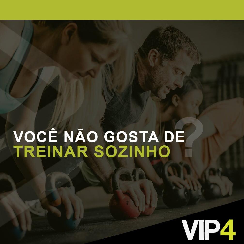 Treine com um coach vip na Bio Welness Studio em Rio Preto